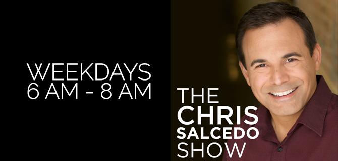 Chris Salvedo