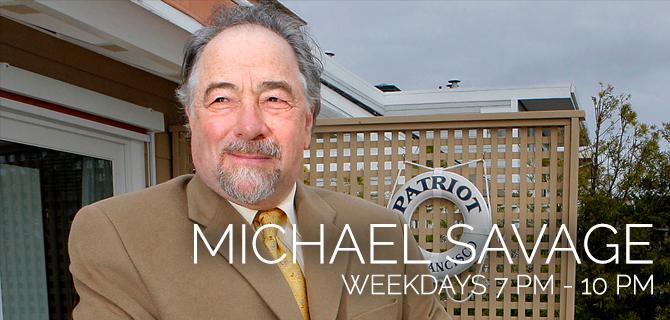 Michael Savage