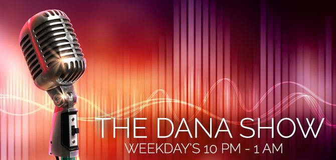 The Dana Show 2