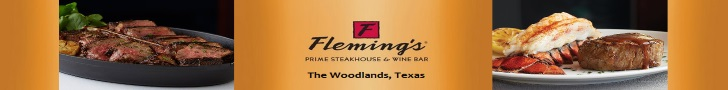 Flemings Steak