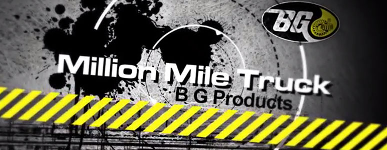 Million Mile Truck
