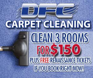 Dirt Free Carpet