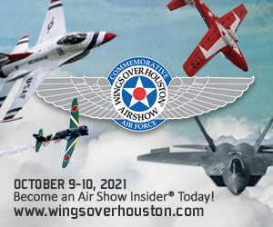 Wings Over Houston